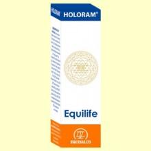Holoram Equilife - Bioregulador global de la energía vital - 100 ml - Equisalud