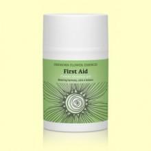 Gel First Aid Findhorn - 50 ml - Gel Primeros Auxilios