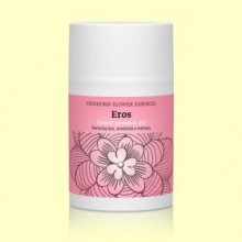 Eros Gel - Lubricante natural - 50 ml  - Findhorn