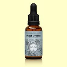 Esencia Floral Findhorn Sweet Dreams - 30 ml - Dulces Sueños