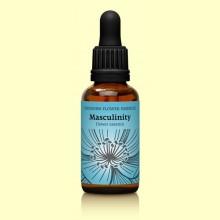 Esencia Floral Findhorn Masculinity - 30 ml - Masculinidad