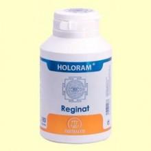 Holoram Reginat - 180 cápsulas - Equisalud