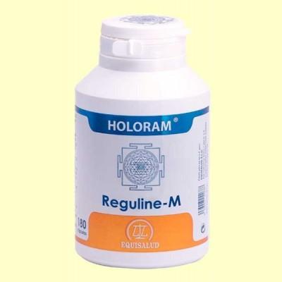 Holoram Reguline-M - 180 cápsulas - Equisalud