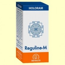 Holoram Reguline-M - 60 cápsulas - Equisalud