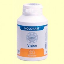 Holoram Vision - 180 cápsulas - Equisalud
