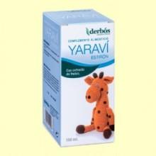 Yaraví Baby Estirón - 150 ml - Derbós *