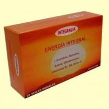 Energía integral - Viales - 20 uds - Integralia