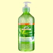 Aloe Vera Gel - 500 ml - Corpore Sano