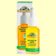 Aceite Natural Jojoba - 30ml - Corpore Sano