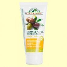 Crema de Manos - 100 ml - Corpore Sano