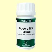 Holofit Boswellia 100 mg - 50 cápsulas - Equisalud