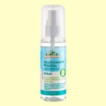 Desodorante Mineral en Spray - 80 ml - Corpore Sano