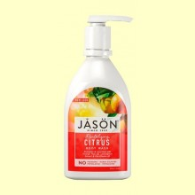 Gel de Ducha Revitalizante Citrus - 887 ml - Jason *