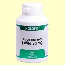 Holofit Dioscorea - 180 cápsulas - Equisalud