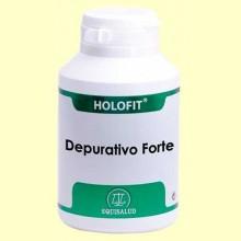 Holofit Depurativo Forte - 180 cápsulas - Equisalud