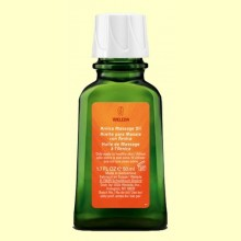 Aceite masaje con Árnica - 50 ml - Weleda