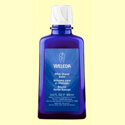 Bálsamo afeitado - 100 ml - Weleda