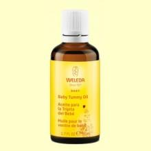 Aceite para la Tripita del Bebé - 50 ml - Weleda