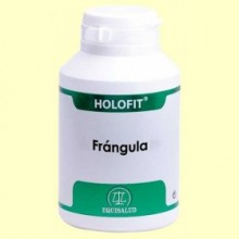 Holofit Frángula - 180 cápsulas - Equisalud