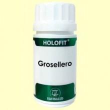 Holofit Grosellero - 60 cápsulas - Equisalud