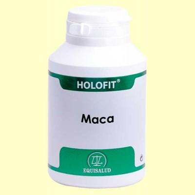 Holofit Maca - 180 cápsulas - Equisalud