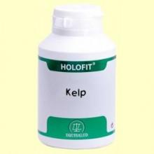 Holofit Kelp - 180 cápsulas - Equisalud