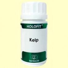 Holofit Kelp - 50 cápsulas - Equisalud