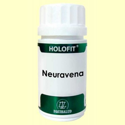 Holofit Neuravena - 50 cápsulas - Equisalud