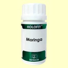 Holofit Moringa - 50 cápsulas - Equisalud