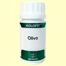 Holofit Olivo - 50 cápsulas - Equisalud