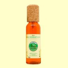 Aceite Rosa Mosqueta con Pulverizador - 100 ml - Giura