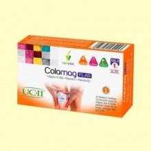 Colamag Flas - Colágeno - 30 comprimidos - Novadiet