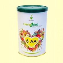 Herbodiet AA-6 - 80 g - Novadiet