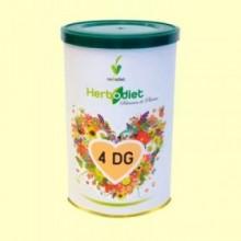 Herbodiet DG-4 - 80 g - Novadiet