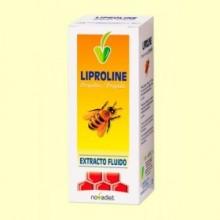 Liproline extracto Propóleo - 30 ml - Novadiet