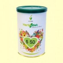 Herbodiet SD-5 - 80 g - Novadiet