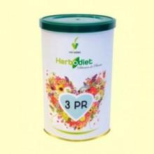 Herbodiet PR-3 - 80 g - Novadiet