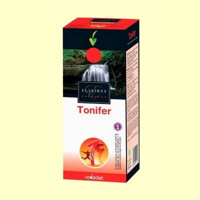 Tonifer - 250 ml - Novadiet