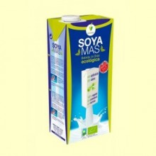 Soyamas - Envase de 1 l - Novadiet