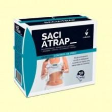 Saciatrap - Control de Peso - 30 sticks - Novadiet