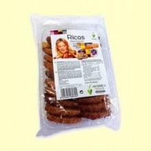 Ricas Cookies - 350 g - Novadiet