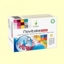 Novitake Imuno - 20 viales - Novadiet