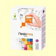 Nesiomag - 18 sticks - Novadiet