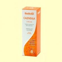 Crema de Caléndula - 75 ml - Health Aid