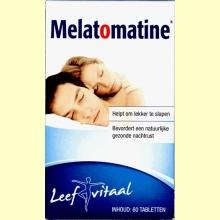 Melatomatine - Espadiet - 60 cápsulas