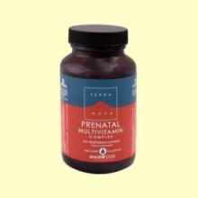 Multinutriente Prenatal - 100 cápsulas - Terra Nova