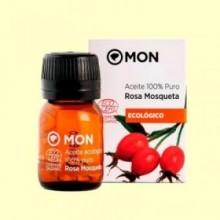 Aceite de Rosa Mosqueta - 30 ml - Mon Deconatur