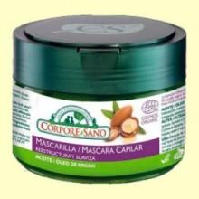 Mascarilla Capilar Cosmos Organic - 250 ml - Corpore Sano