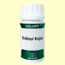 Holofit Trébol Rojo - 50 cápsulas - Equisalud
