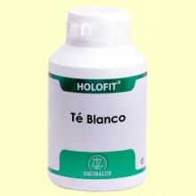 Holofit Té Blanco - 180 cápsulas - Equisalud